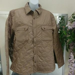 Timberland Primaloft Quilted Jacket
